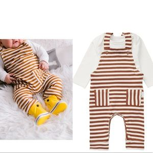 NEW Arrival Noppies Organic Baby Set